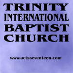 Trinity International Baptist Church