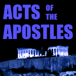 acts apostles